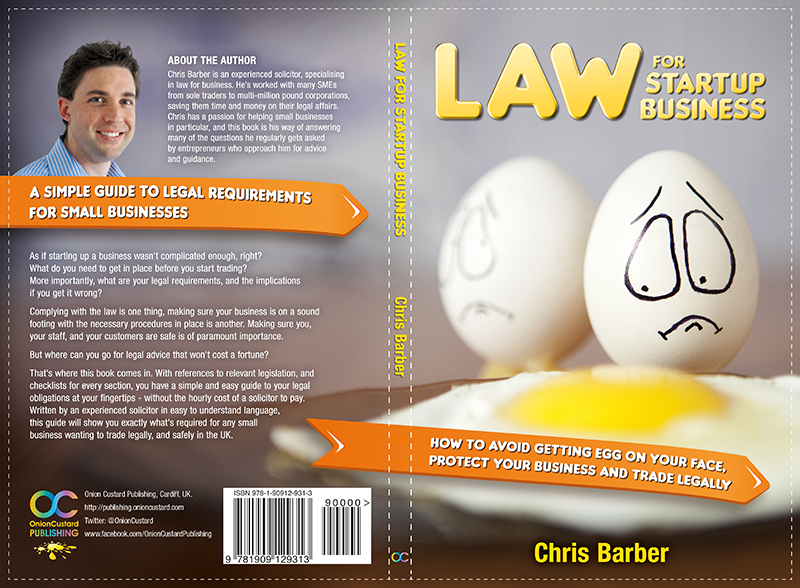 LawBook - book cover