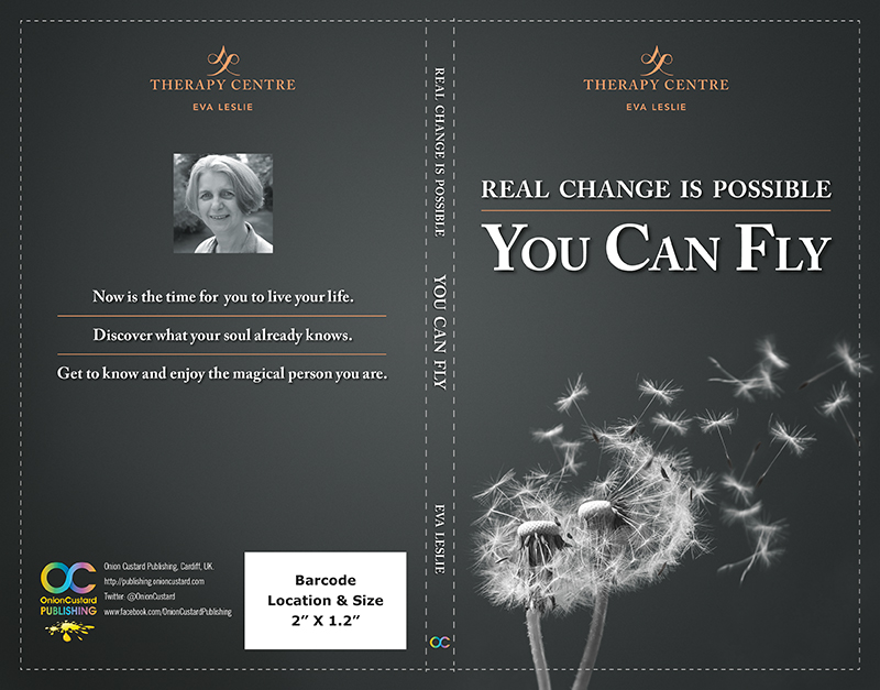 You Can Fly - book cover